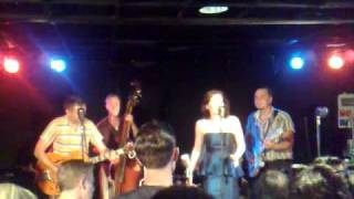 Download Lil' Camille & The Rattletones-Hayride 2010 (5).mp4 MP3 song and Music Video