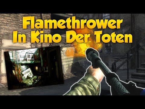 Thumbnail: 3 SECRETS / EASTER EGGS in Kino Der Toten! SECRETS You Didn't Know! (Black Ops Zombies)