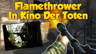 3 SECRETS / EASTER EGGS in Kino Der Toten! SECRETS You Didn't Know! (Black Ops Zombies)
