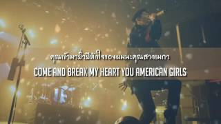 American Girls ONE OK ROCK THAI SUB