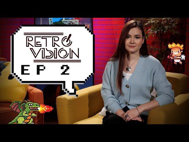 RETROVISION II The Legend of Zelda (Part 1)