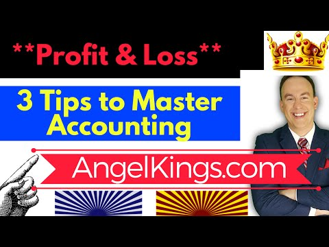 3 Tips How to Read & Understand the Profit Loss (P&L) Statement - AngelKings.com