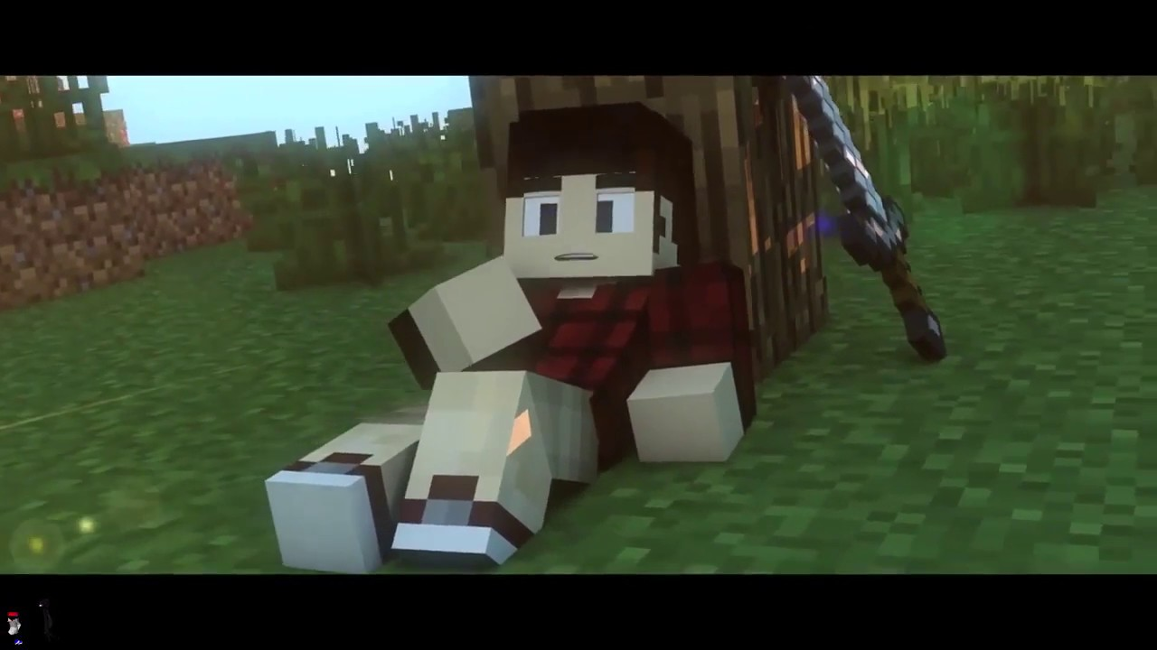Minecraft Templates | Free Minecraft Intro Templates Cinema 4d After Effects Lip Sync