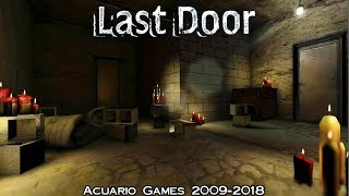 The Last Door - Games Horror Android Gameplay ᴴᴰ