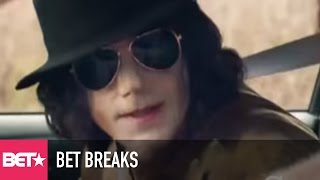 Fans React to a White Michael Jackson - BET Breaks