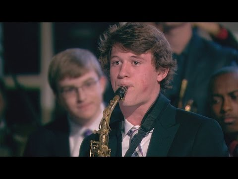 Watch The GRAMMY Band Of The 2016 GRAMMY Camp Peform An Original Song!