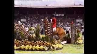 Equestrian bloopers Thrills and spills