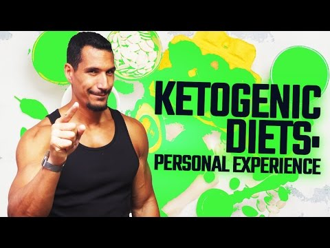 Ketogenic Diet: My Personal Experience