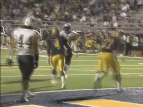 PHILLIP DORSETT #4 OF ST THOMAS AQUINAS FOOTBALL HIGHLIGHTS