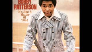 BOBBY PATTERSON   I GET MY GROOVE FROM YOU