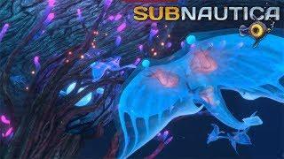 ГЛАВНАЯ БАЗА ИНОПЛАНЕТЯН ► Subnautica #52