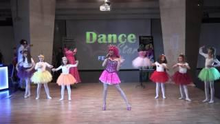 Карина Барби - Dance Star Festival - 12. Группы. 28 мая 2017г.