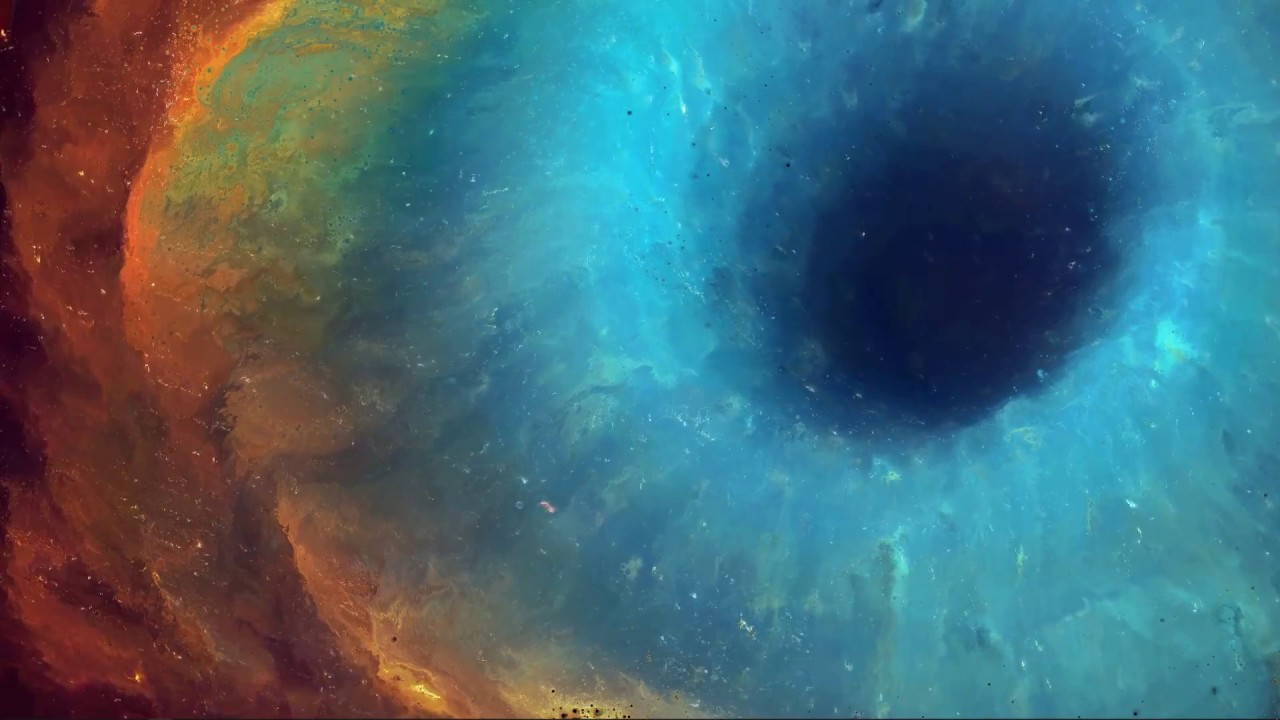 Live wallpapers nebula transformation t001 1080p 60 - Deep space 3 wallpaper engine ...