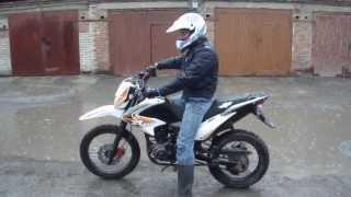 кроссовый Эндуро Мотоцикл NEXUS XT 250