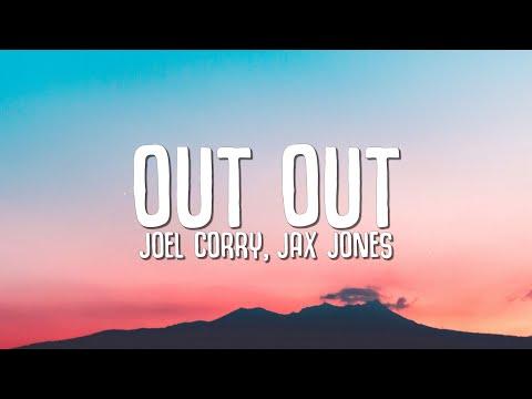 Download Joel Corry, Jax Jones - Out Out (Lyrics) ft. Charlie XCX & Saweetie