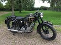 AJS M16 1949 350cc for Sale