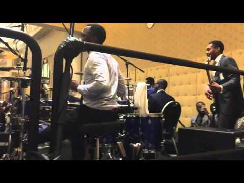Lost Files - COP 2015 Easter Convention Sunday Morning Praises