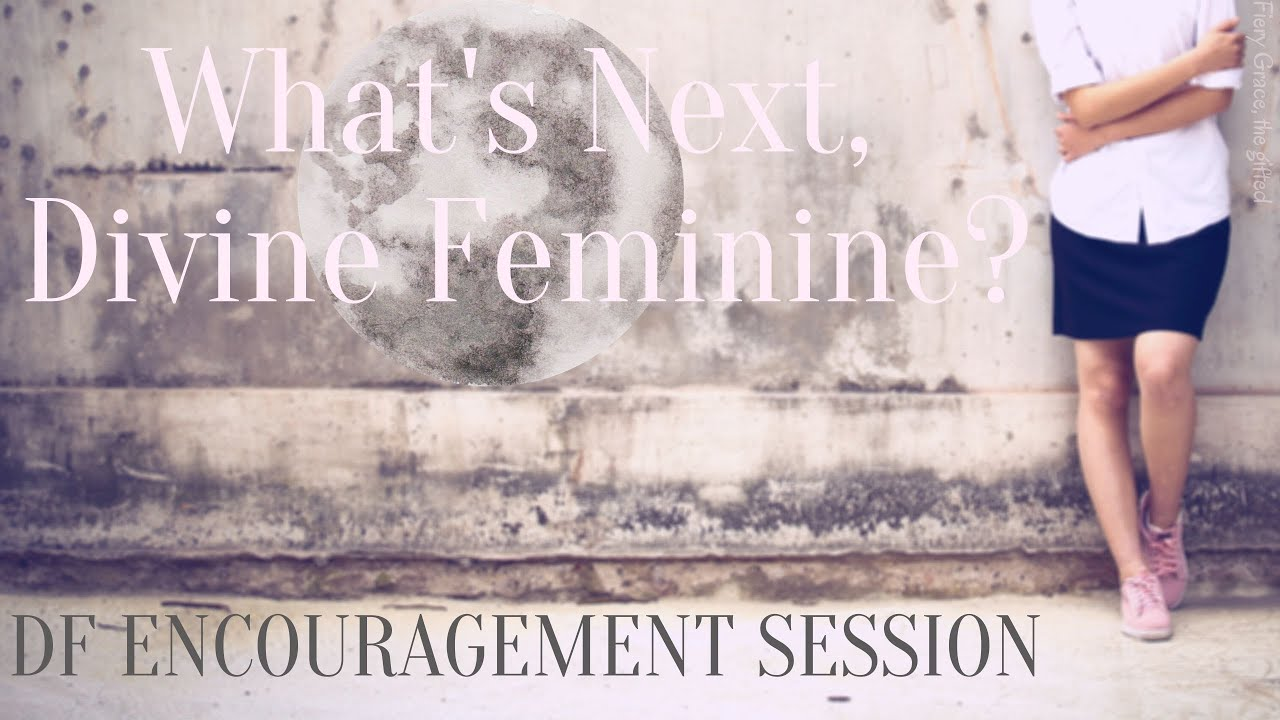 """Can You Feel the Shift?  