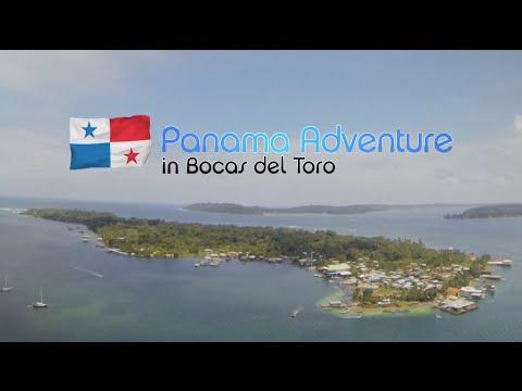 Board Stories Panama Adventure Bocas del Toro