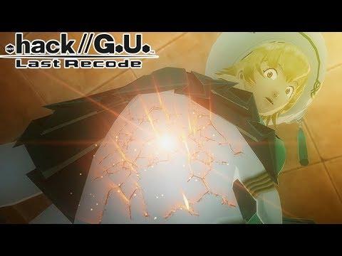 .hack//G.U. Last Recode - Vol.2 Reminisce Part 1: Beginning