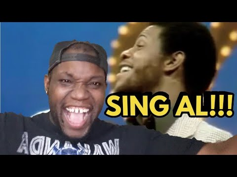 Al Green | Love And Happiness Live @ Soul Train | Reaction