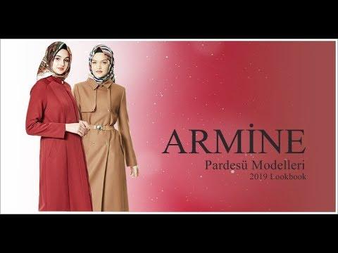 33b21962e36bd Armine Pardesü 2019 Lookbook - YouTube