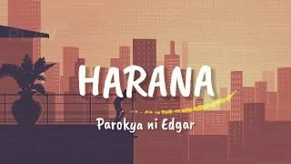 Harana - Parokya ni Edgar (Lyrics)