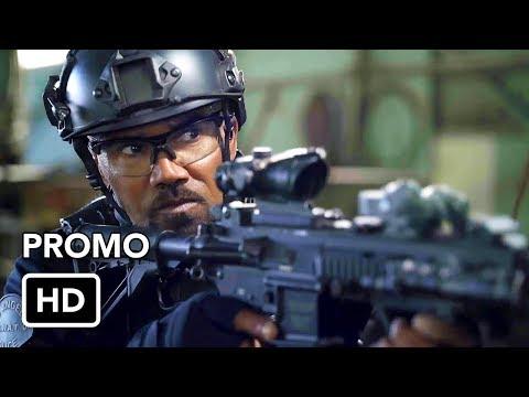S.W.A.T. Season 3 Promo (HD)