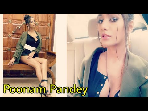 Download Poonam Pandey Instagram LIVE Stream   Movie: The Journey of karma Success   Bollywood Shaukeen