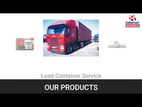Logistic And Transportation Service By Haryana Cargo Lifter, Surat