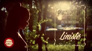Brain Potion - Liniste (feat. Andra Moldovan)