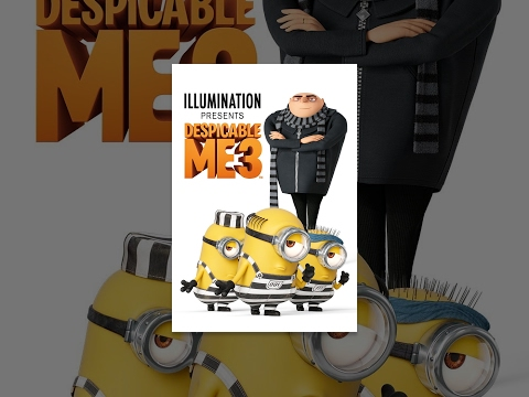Despicable Me 3 Mp3