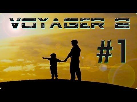 minecraft voyager 2 (1 серия)