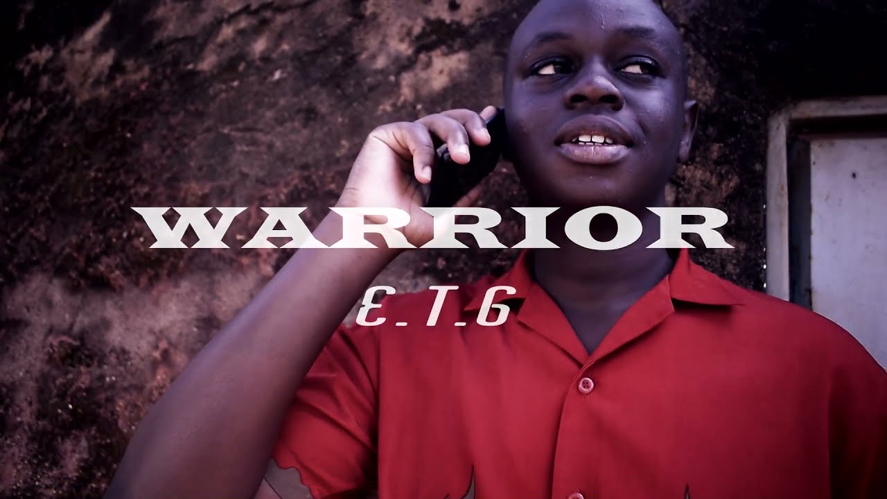 Download Elly Tha Great - Warrior (Official video)