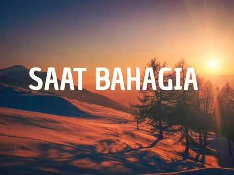 Free Download Saat Bahagia Ippo Hafiz Lirik 😘 Mp3 dan Mp4