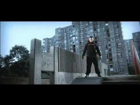 Kollegah & Farid Bang - Mitternacht (Official HD Video)