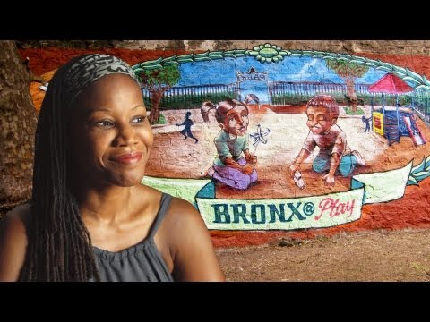 The South Bronx Renaissance