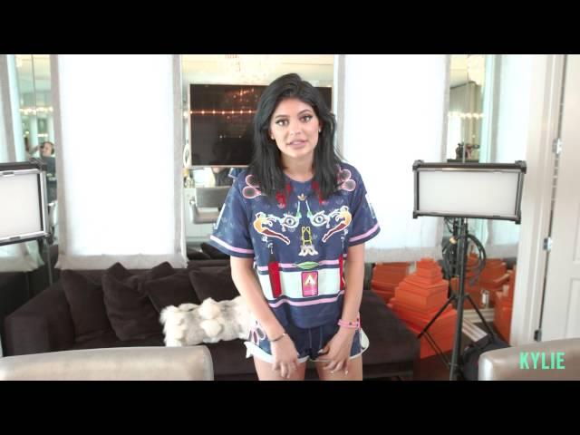 Kylie Jenner\'s Bedroom   POPSUGAR Home