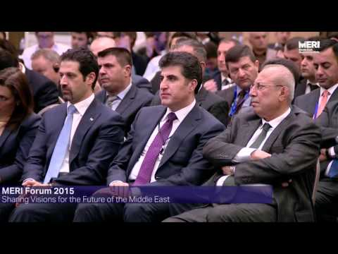 Session 5: The future of Iraq: Democracy, Rule of Law and Institutional Reform