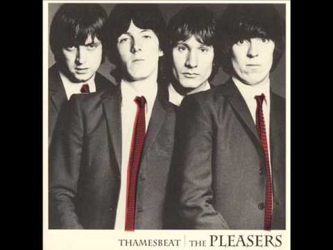 The Pleasers - Hello Little Girl