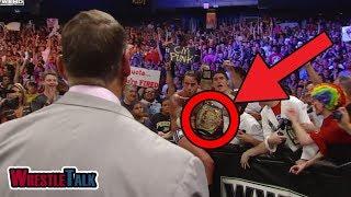 CM Punk MOST SHOCKING WWE Moments! | WrestleTalk
