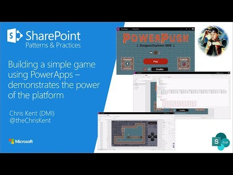 PowerApps | The Chris Kent