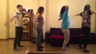 Coreografia Flash MOB Liceo Da Vinci Arzignano 8 Marzo