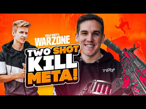 THE NEW PRO WARZONE META! 66 KILL \