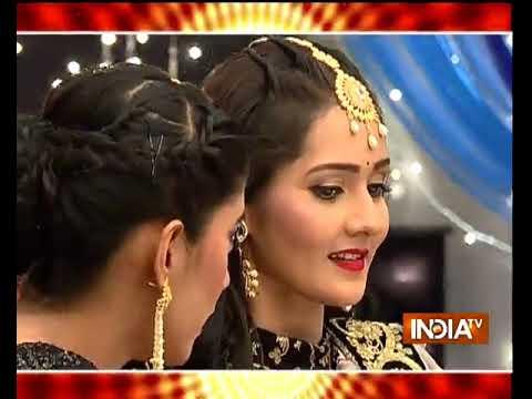 SBAS: Twist in mehendi ceremony of Shubham and Suhana in Yeh Rishta Kya  Kehlata Hai