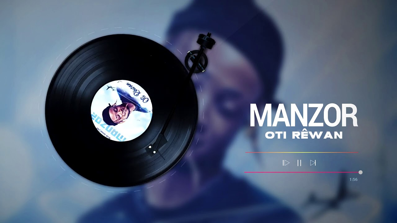 Oti Rêwan - Manzor (Audio Officiel)