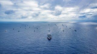 U.S. Navy RIMPAC 2018 Wrap Up
