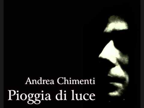 Andrea Chimenti – Pioggia di Luce