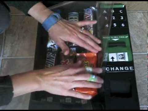 how to make a candy vending machine halloween costume youtube