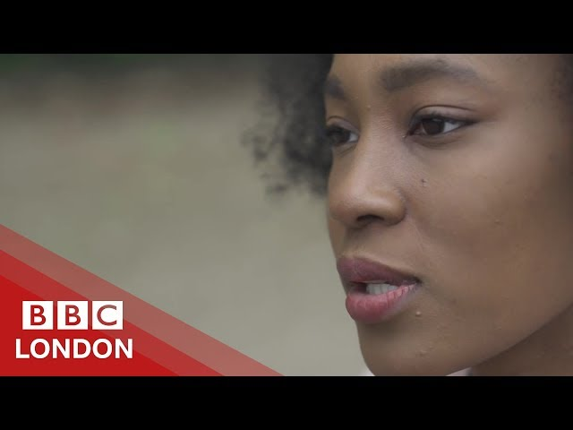 Meet London's new Young People's Poet Laureate- BBC London